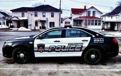 Edmunston Police Force (NB)