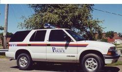 Sackville Police Force (NB)