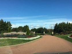 Entrance of Fox Harb'r Resort