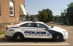 Amherst Police (NS)