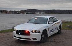 Annapolis Royal Police (NS)