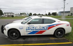 Atlantic Police Academy (PEI)