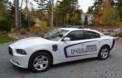 Bridgewater Police (NS)