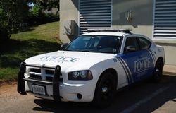 Charlottetown Police Services (PEI)