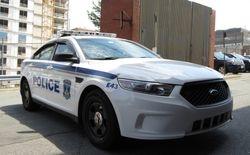Halifax Regional Police (NS)