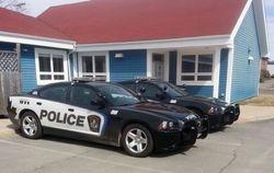 Kentville Police Force (NS)