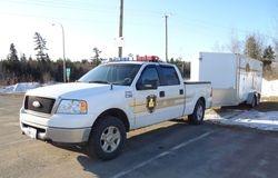Off Road Vehicle Enforcement (NB)