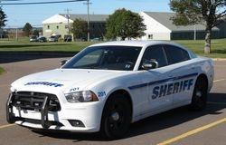 Nova Scotia Sheriff