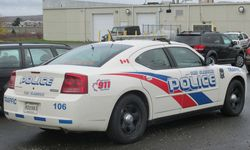 New Glasgow Police Services (NS)