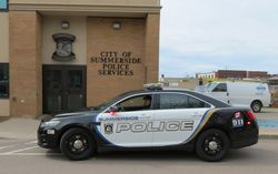 Summerside Police Services (PEI)