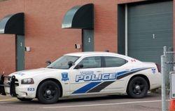 Truro Police Services (NS)