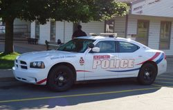 Kensington Police Force (PEI)