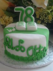 78th Birthday(SP031)
