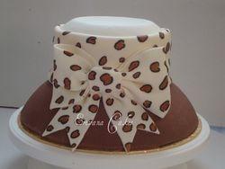 Hat cake (SP104)