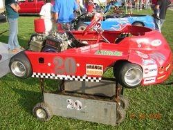 The New Kart 2009