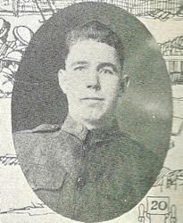 Bill Knott 1917