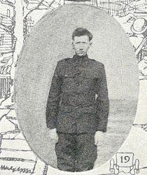 Ten Knott 1918
