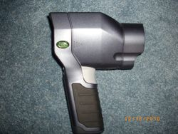 Night Vision video camera, also for sale brand new