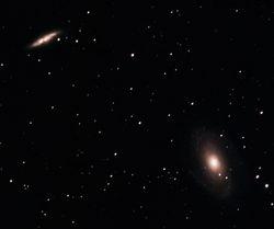 M81 y M82
