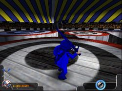 Blue Hype