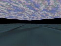 Unknown landscape 2