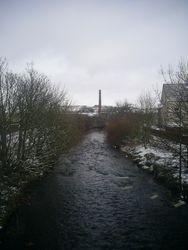 Sweet Afton Tower