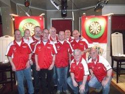 L.W.M.C Darts Team