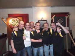 Village Tavern Darts Team