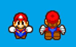 SS Mario Edits