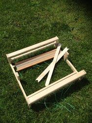 """24"""" Rigid Heddle Loom"""