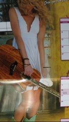 Taylor on a 2008 Calendar