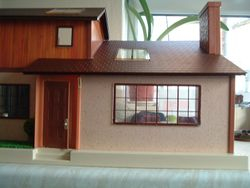 Tomy house