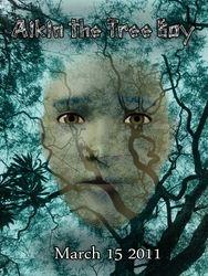 Aikin the Tree Boy poster