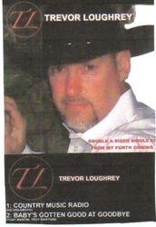 TREVOR LOUGHREY/CROSSED THAT BRIDGE