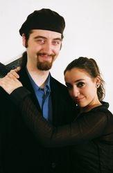 Victor & Rachel
