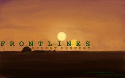S01E03 - Desert Descent