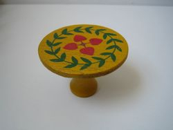 Is it a TOFA table ?