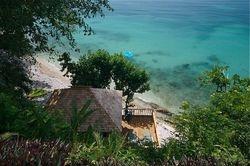 Gazebo Ocean Side