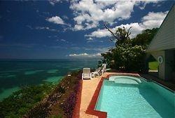 Pool & Ocean