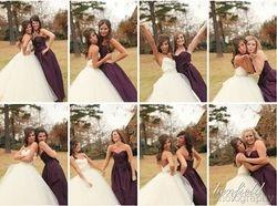 Bridesmaids Shots