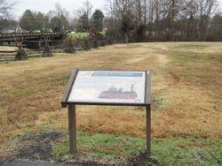 Historical Site Marker RB-Dec 09