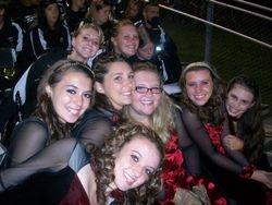 Guard Girls 2011-2012