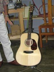 Jim Gray--Guitar