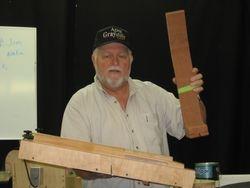 Jim Gray--More jigs