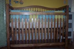 Kaden's Crib