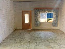 Groundfloor: room to the left