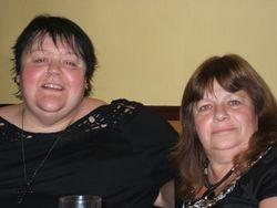 Klondike Kate, Wendy Mellor