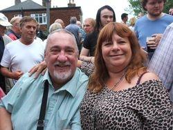 Ian dowland Wendy Mellor