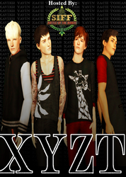 Band Poster 1
