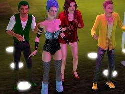 LGBT Concert 1